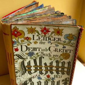Paper & Book Arts